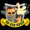 GO ECO RUSH!