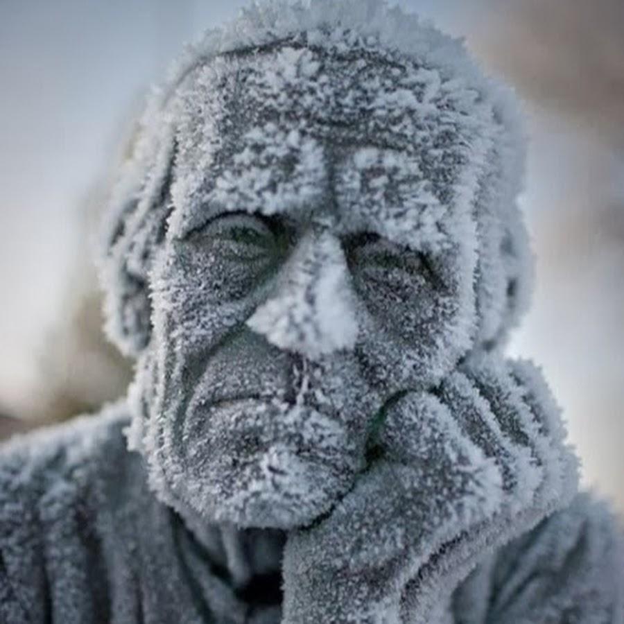Картинки прикольные, смешная картинка про холод