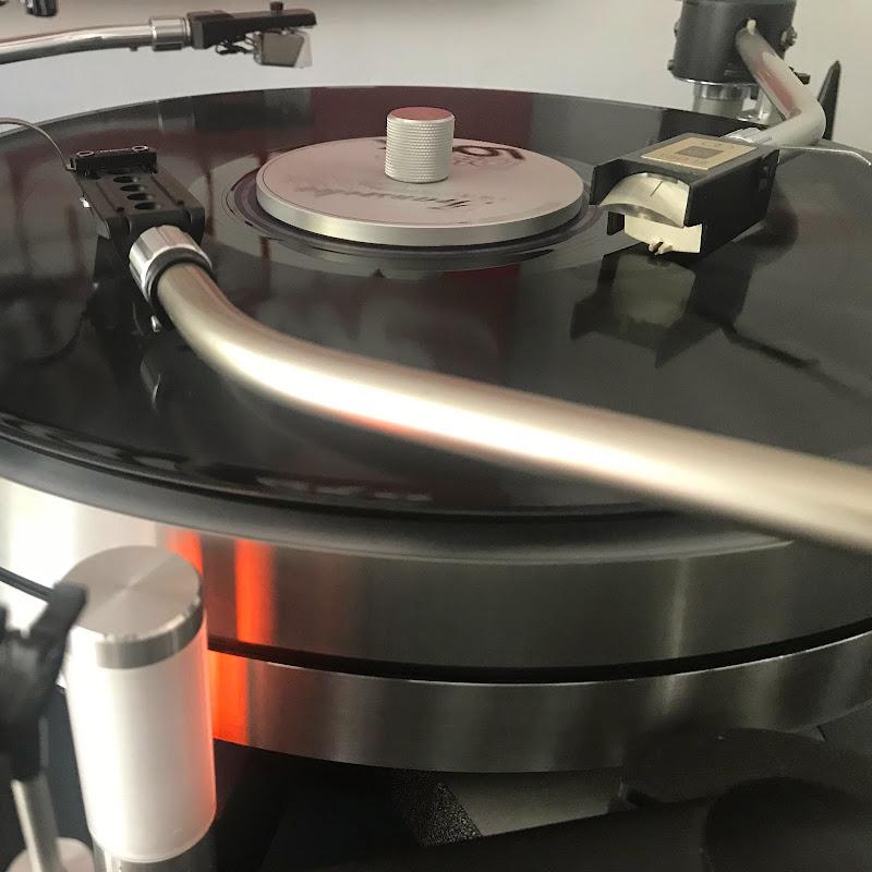 western electric 15A 'small' SATO-Horn JBL 2420 Klipsch La Scala