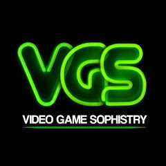 Cover Profil VGS - Video Game Sophistry