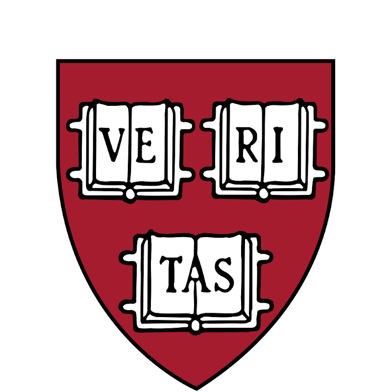 Harvard YouTube channel image