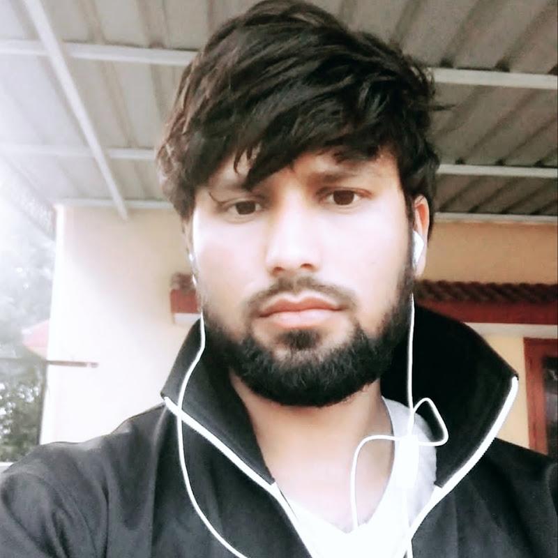 hitesh Kala Uttarakhand Backpacker