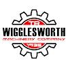 T.R. Wigglesworth Machinery Co.