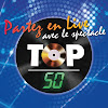 Top 50 - Le Spectacle