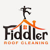 Fiddler Roof Cleaning