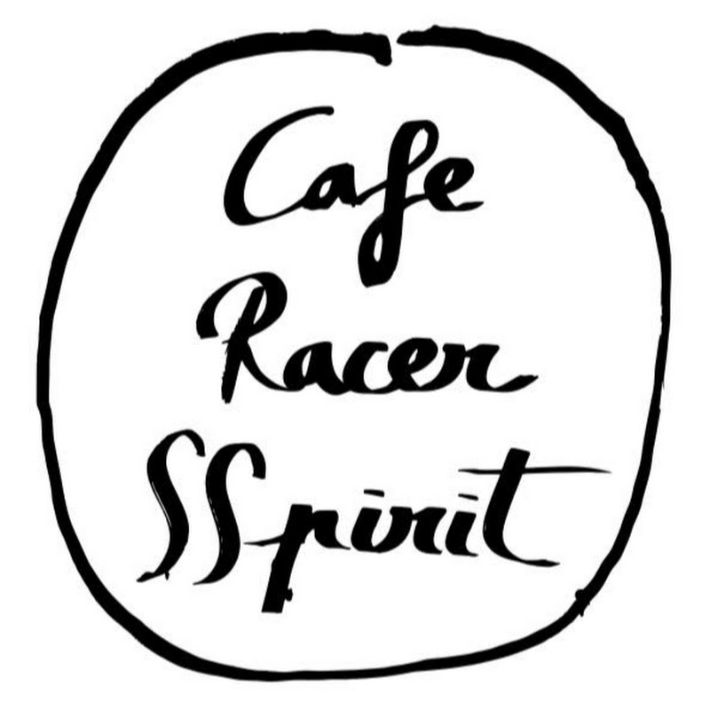 Cafe Racer SSpirit