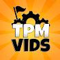 TPMvids Youtube Channel Statistics