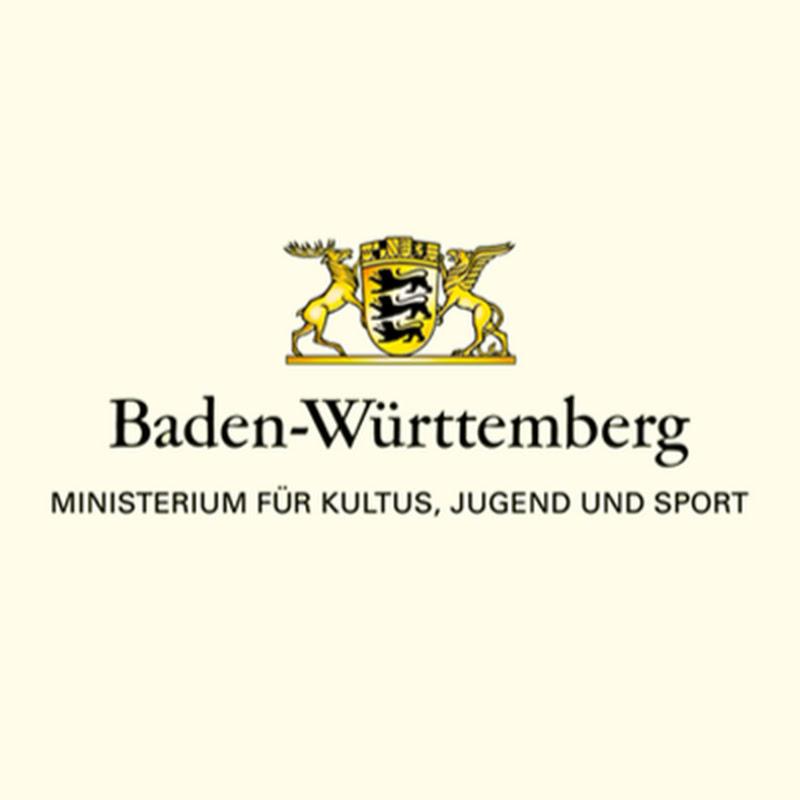 Ministerium für Kultus, Jugend und Sport Baden-Württemberg