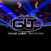 Genius Laser Technology - Entertainment Laser Show Production Services