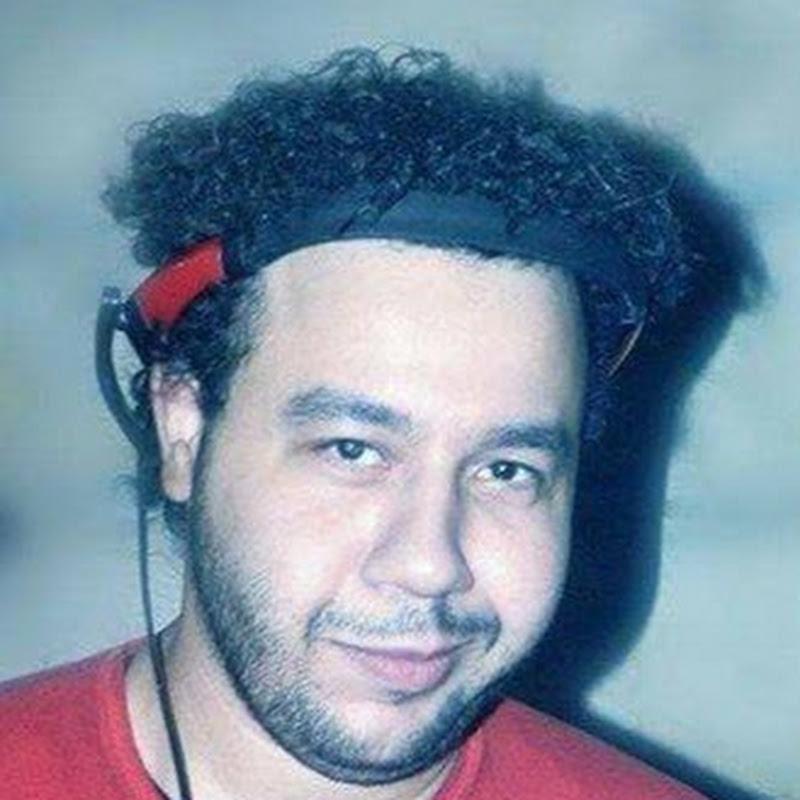 DJ. ESLAM Benzema