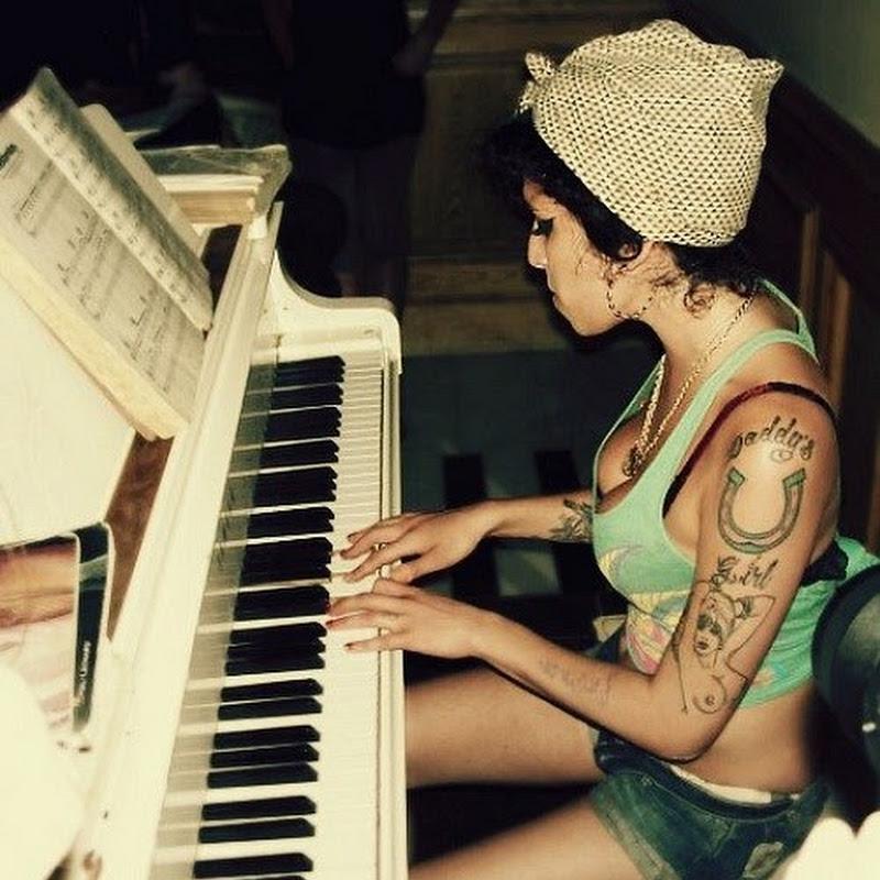 TheSofian Winehouse
