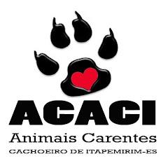 ACACI Animais Carentes Cachoeiro de Itapemirim-ES