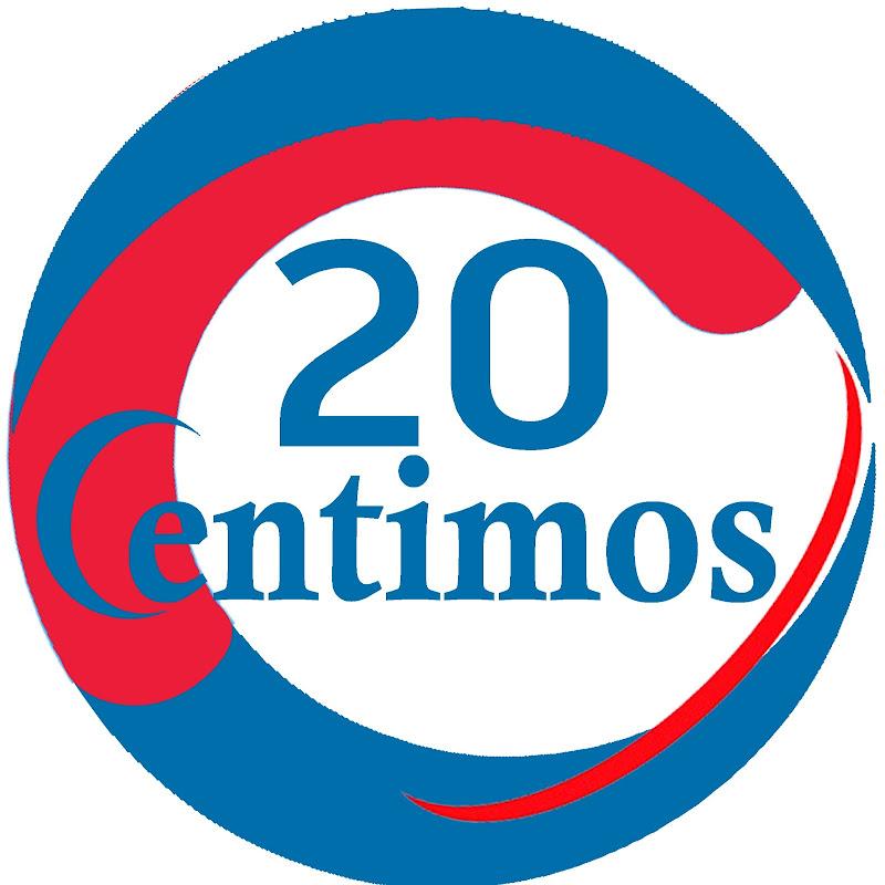 20 Centimos