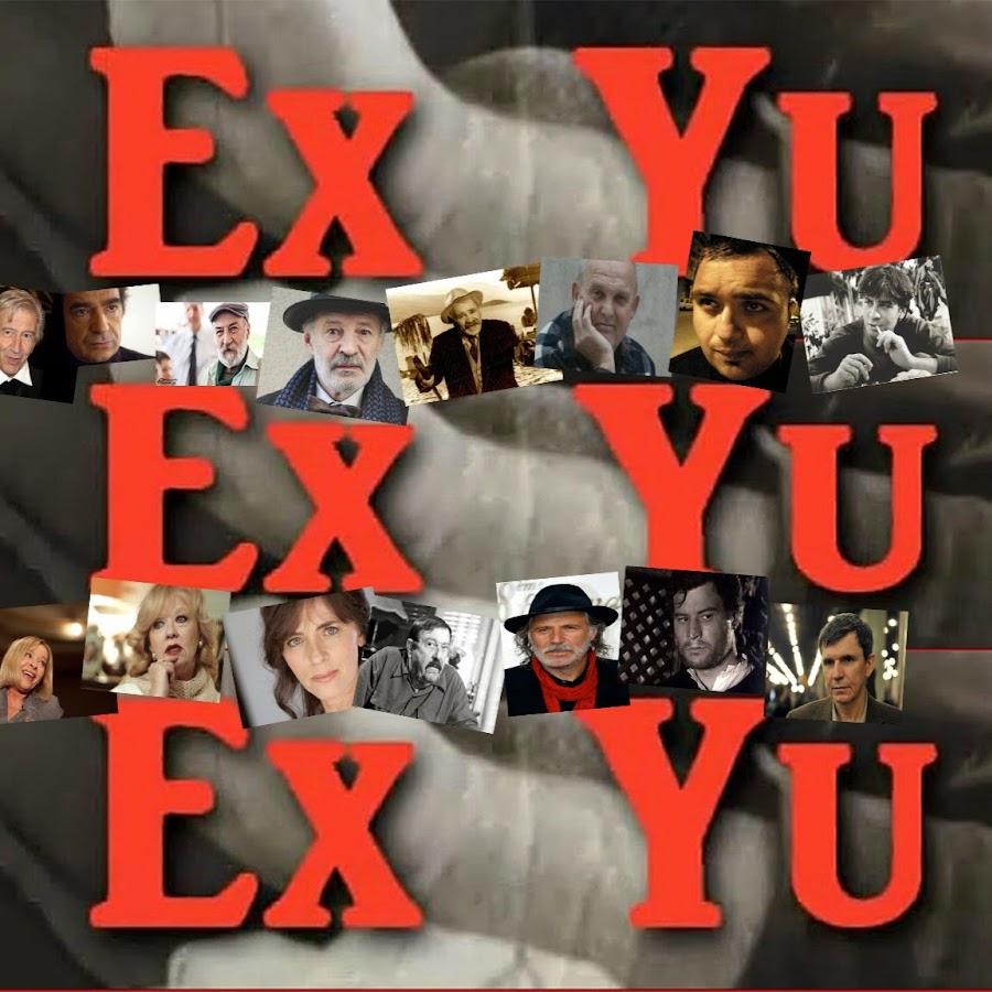 Ex Yu Film - YouTube