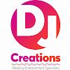 Dj Creations Wedding Entertainment Experience
