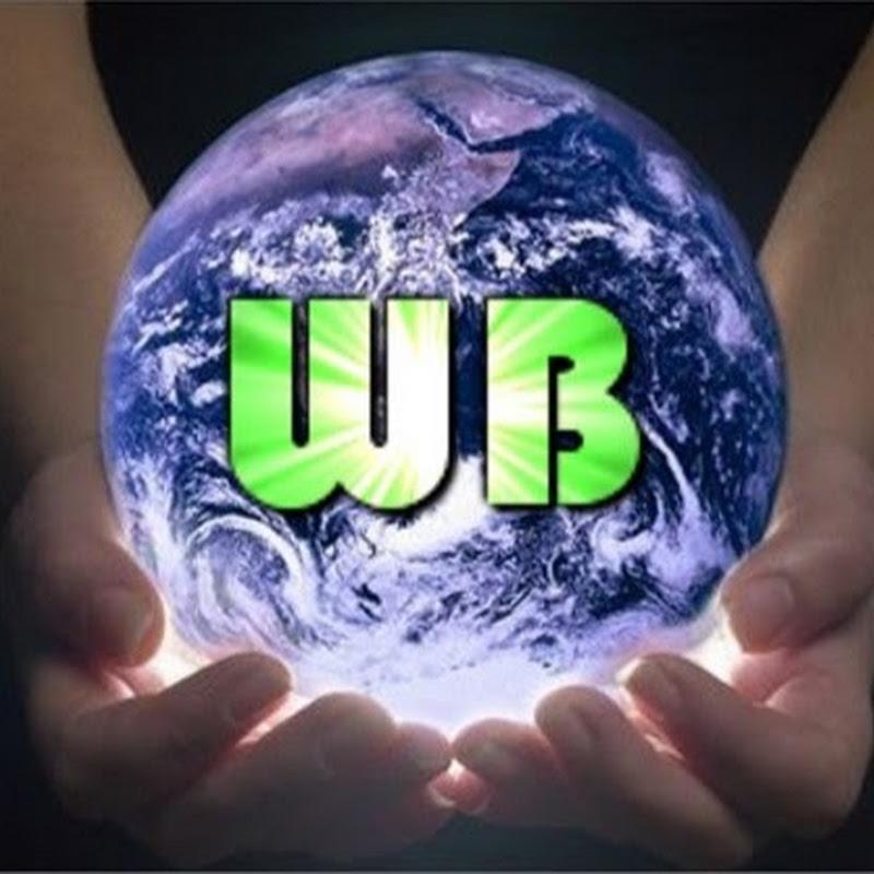 MrWorldsbiggest YouTube channel image