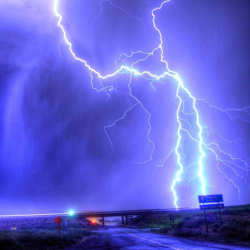 Idaho Storm Chasers