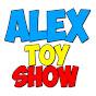 ALEX TOY SHOW