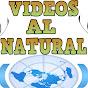 VIDEOS AL NATURAL