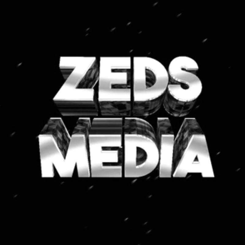 Zed's Media Official (zeds-media)