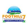 Foothill 7 TV