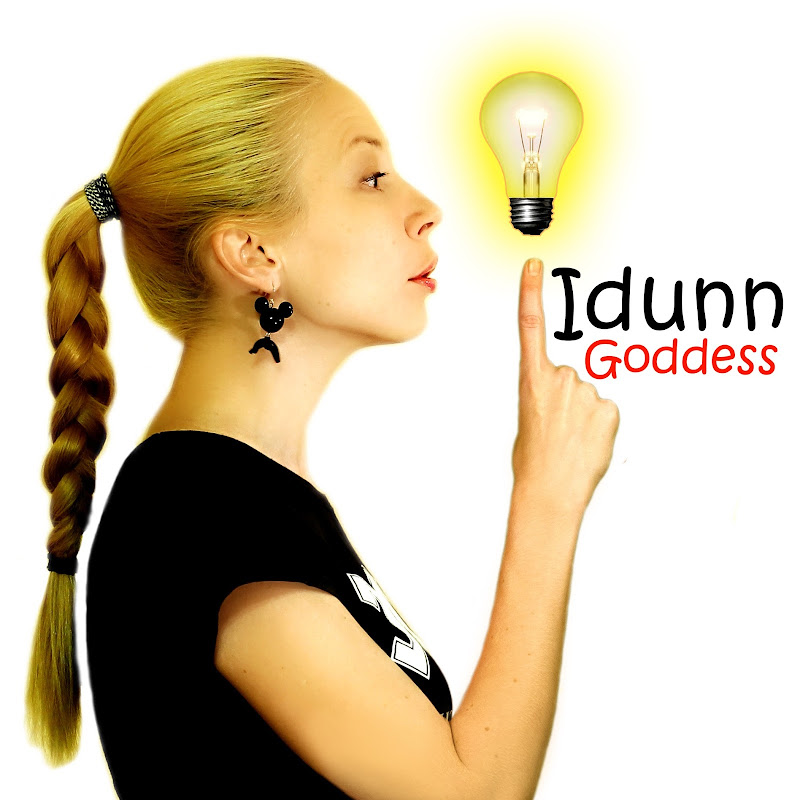 IdunnGoddess Photo