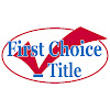 First Choice Title Pawn (Corporate)