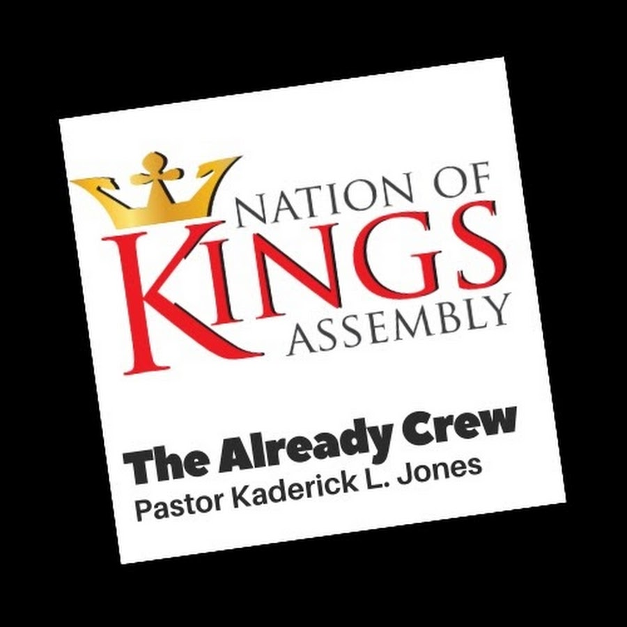 Nation of Kings Assembly Church - YouTube