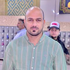 ade8686ec مصطفى الربيعي و منتظر حنون