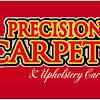 Precision Carpet & Upholstery Care, Inc.