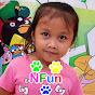 logo Namiratek Fun