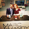 Marc & Mandy RENOS, DECOR, BUILD, FOOD, COMEDY