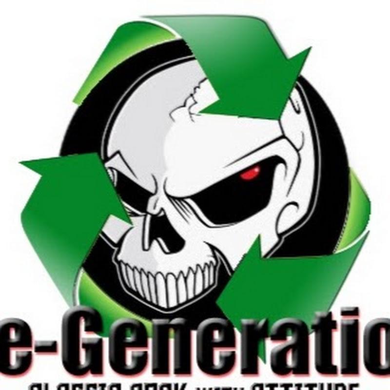 Re-Generation (re-generation)