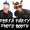 Porta Party Photo Booth