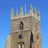 Deddington Church