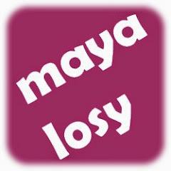 maya losy Net Worth