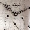 Fine Antique Clocks - P A Oxley
