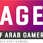 Age Of Arab Gamers
