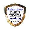Arkansas Table Tennis Academy