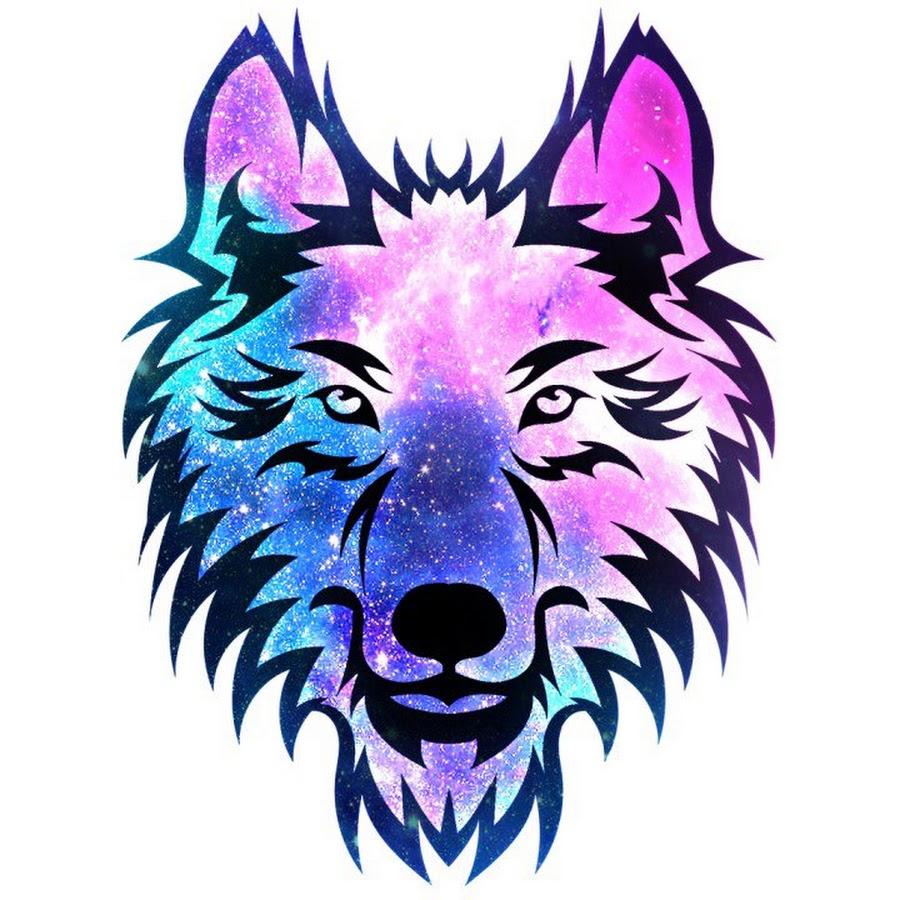 Galaxy Wolf Gaming
