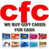 CFC GIFTCARD