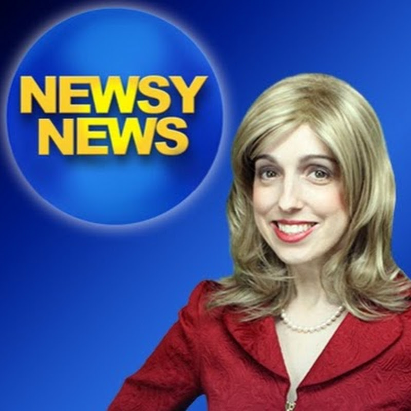 Newsy News (TeaPartyReport)