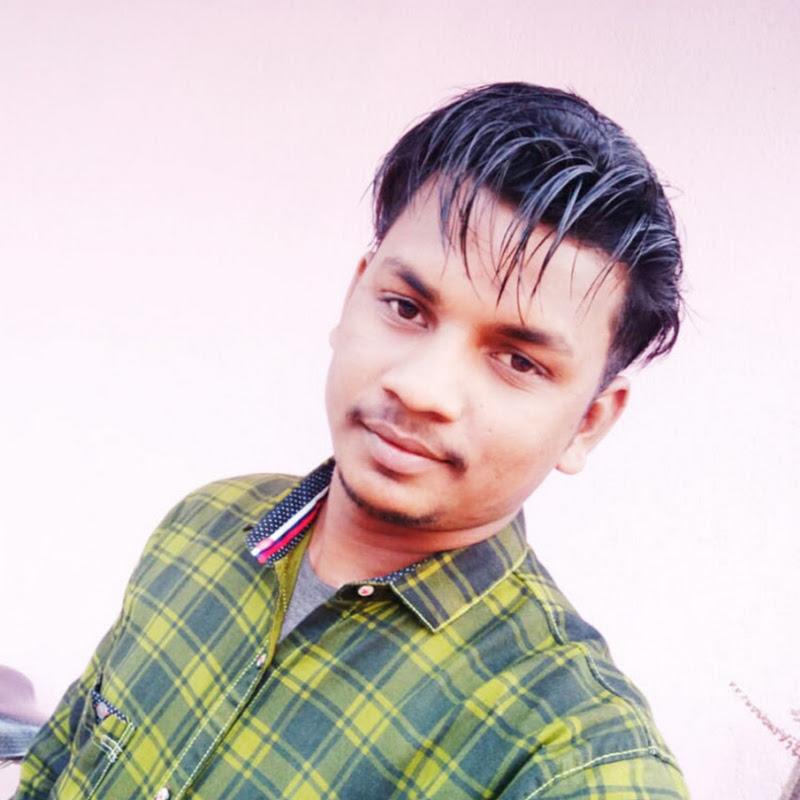 Ranjit Kumar Parida