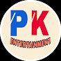 P. K. ENTERTAINMENT
