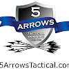 5 Arrows Tactical Training