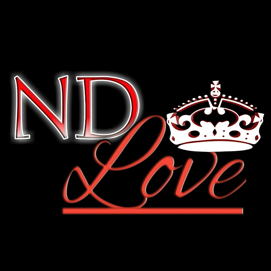Nd Love Youtube