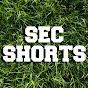SEC Shorts Youtube Channel Statistics