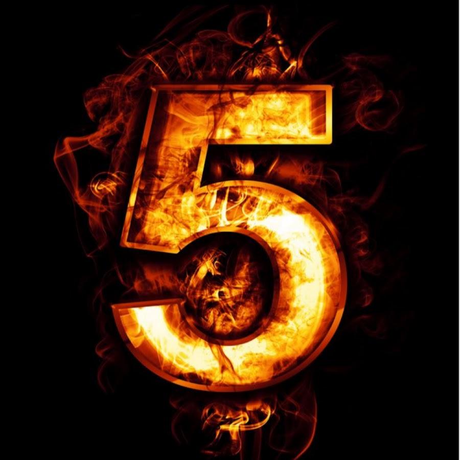 5 в картинки надписи, фото