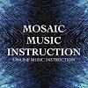 Mosaic Music Instruction