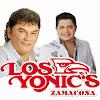Los Yonics Zamacona Oficial